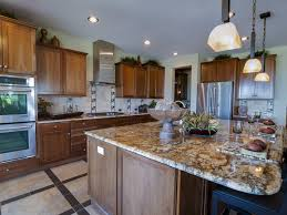 Kitchen Granite Design 143 Luxury Kitchen Design Ideas Designing Idea