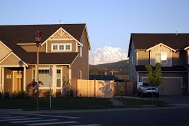 two houses what will happen when mount rainier erupts kuow and