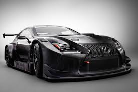 lexus racing car lexus u0027 rc f gt3 will race on two continents in 2017