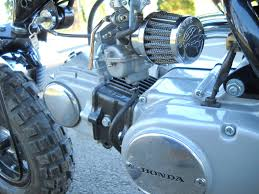 custom honda ct 50 images reverse search