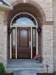 Exterior Doors Cincinnati Provia Signet Fiberglass Entry Door Model 003 140crs Provia