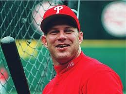 Lenny Dykstra Talks Steroid Usage I Started Because I - candid nails mets phils great lenny dykstra talks trump palin