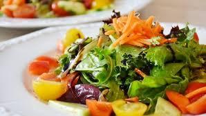 cara membuat salad sayur atau buah 10 resep super salad sayur untuk diet dengan tanpa mayonaise
