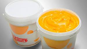 cuisine jaune d oeuf crème glacée au jaune d œuf kelmy espagne produits de