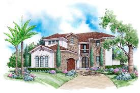 ferretti home plan sater design nadeau stout custom homes house