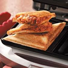 Best Sandwich Toasters With Removable Plates Best 25 Grill Sandwich Maker Ideas On Pinterest Toasted