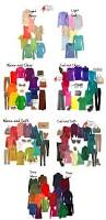 43 Cozy And Warm Color by Helpful Overview Of Different Colours And How They Relate To Each