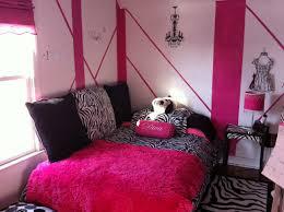 bedroom new pink zebra bedroom ideas decor modern on cool