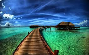 places to visit before you die bora bora island
