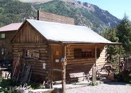 st elmo colorado cabin rental buena vista colorado lodging