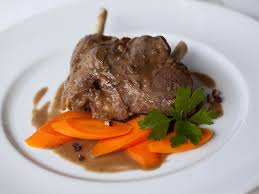chevreuil cuisine civet de chevreuil recette de civet de chevreuil marmiton