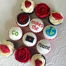 cupcake magnificent easy cupcake decorating ideas for valentines