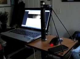 daniel s zimmerman standing desk