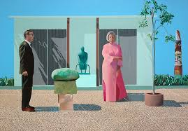 collector s american collectors fred and marcia weisman the art institute of