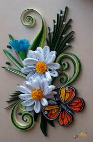 681 best quilling frame images on pinterest paper quilling