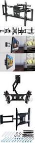 telescoping tv wall mount best 25 32 tv wall mount ideas on pinterest best tv wall mount