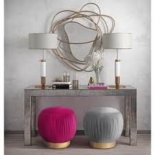 Pink Ottoman Pink Ottomans Storage Ottomans For Less Overstock