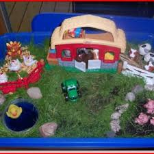 preschool sensory table ideas for summer project edu