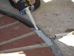 Cover Cracked Concrete Patio by How To Fix Patio Drainage Problems How Tos Diy