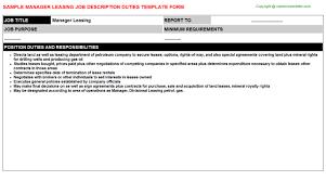 internet cafe manager job descriptions