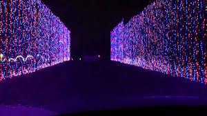christmas lights in asheville nc shadrack s christmas wonderland wnc ag center youtube