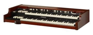hammond suzuki usa inc xk 5 heritage pro system 61 key organ with