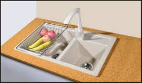 Composite Kitchen Sink Reviews by China White Granite Composite Kitchen Sink India Reviews China
