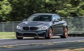 bmw m4 gts at lightning lap 2016 u2013 feature u2013 car and driver