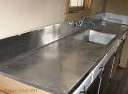 kitchen stainless steel sinks aged stainless countertops dream home kitchen pinterest