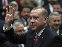 Www Seeking Co Za Turkey S Erdogan Launches Africa Tour Seeking China Style Trade