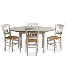 table de cuisine en bois avec rallonge table ronde bois rallonge uteyo