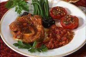 comment cuisiner le jarret de veau jarret de veau a la provençale