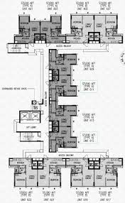Golden Girls Floor Plan by Toh Yi Drive Hdb Details Srx Property