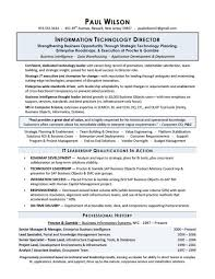 information technology professional resume technology lead resume exol gbabogados co