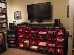 shelves for game consoles 77 cool ideas for pete has a console