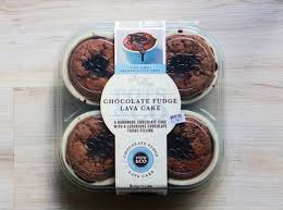 what i found at costco chocolate lava cake frolic hawaii