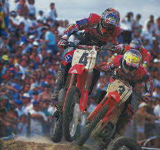 motocross bike finance doug henry and jeremy mcgrath two of the best motocross u002790