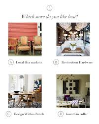 interior design quiz kourtney kardashian