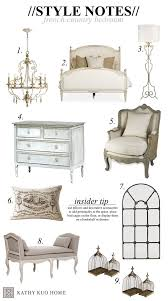 French Style Bedroom by Best 25 French Inspired Bedroom Ideas On Pinterest French