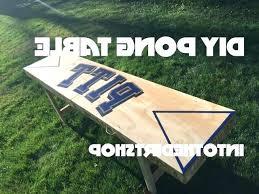 beer die table for sale diy beer pong table beer cap beer pong table diy beer pong table