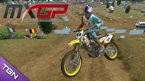 dc motocross gear mxgp suzuki rmz
