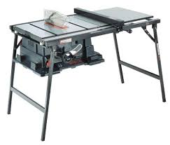 porter cable table saw review porter cable 10 table saw thelt co