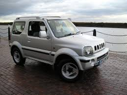 suzuki box truck suzuki jimny 1 3 jlx mode 3dr manual for sale in ellesmere port