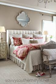 Discontinued Pottery Barn Bedroom Furniture Savvy Southern Style New Color In The Master