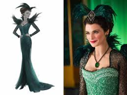 theodora wizard of oz costume the deliciously evil evanora an interview with rachel weisz