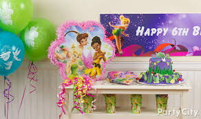 tinkerbell party ideas tinkerbell party ideas guide party city