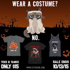 halloween shirts grumpy cat on twitter