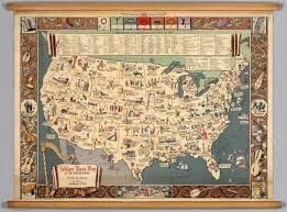 4 american cultures map cultural map my cultural compass interexchange cultural