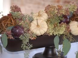 centerpiece for thanksgiving elegant autumnal centerpiece hgtv