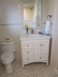 Glacier Bay Bathroom Cabinets Glacier Bay Vanity Bathroom Contemporary With Floating Sink Glass